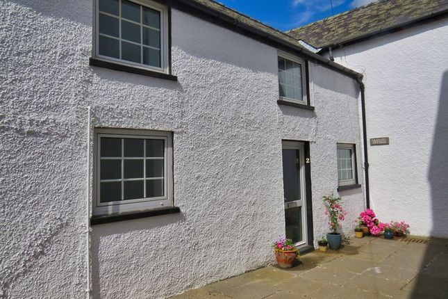 Thumbnail Semi-detached house for sale in Mill Cottages, Mill Road, Llangynidr