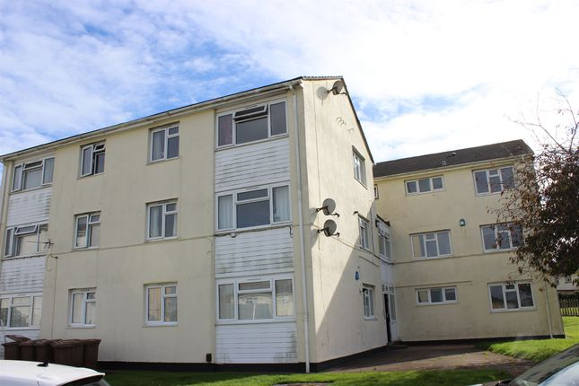 Thumbnail Maisonette for sale in Miers Close, Plymouth