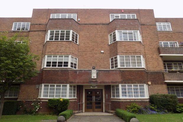 Thumbnail Flat to rent in Viceroy Close, Edgbaston