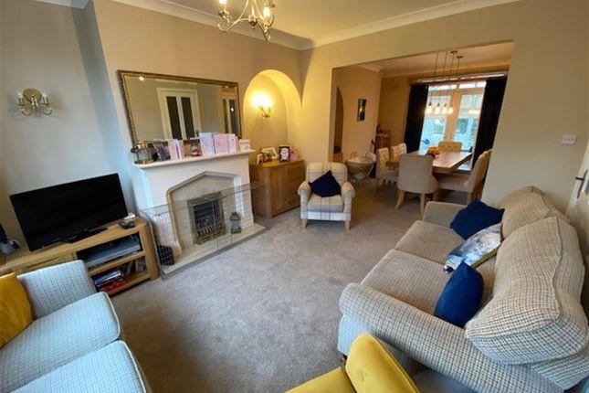 Lounge of Meriden Avenue, Wollaston, Stourbridge DY8
