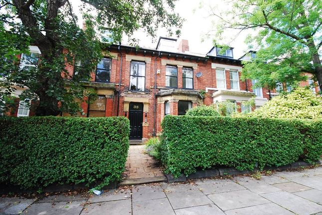 Thumbnail Terraced house for sale in Grosvenor Place, Jesmond, Newcastle Upon Tyne