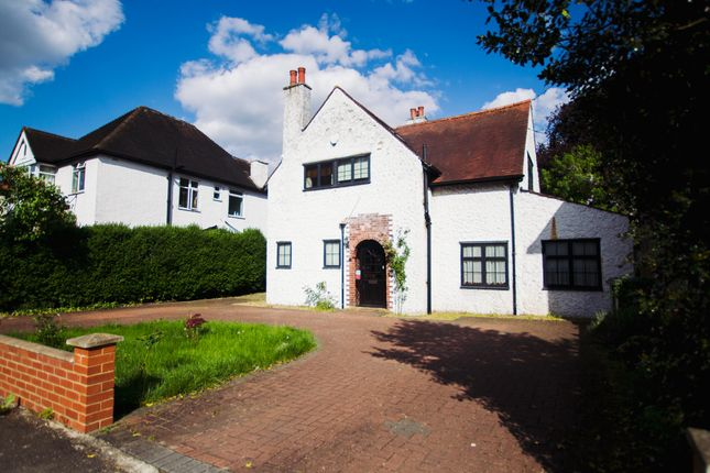 Thumbnail Semi-detached house to rent in Luffman Road, London