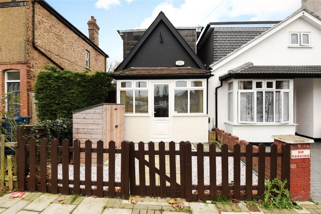Thumbnail Semi-detached house for sale in Vaughan Road, Harrow, Middlesex
