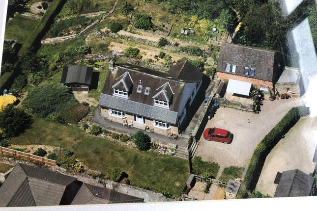 Thumbnail Detached bungalow for sale in Gatehouse Drive, Wirksworth, Matlock