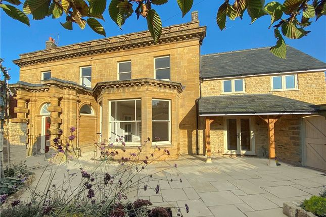 Thumbnail End terrace house for sale in South Street, Sherborne, Dorset