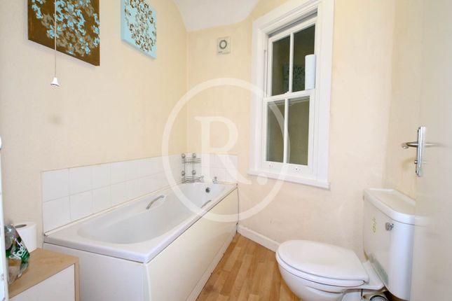 Bathroom of Terrace Road, Aberystwyth, Ceredigion SY23
