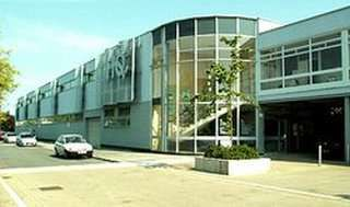 Serviced office to let in Hq Business Centre, Plymouth