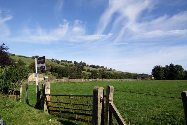 Thumbnail Land for sale in Land At Longdale Grove, St Johns Chapel, County Durham
