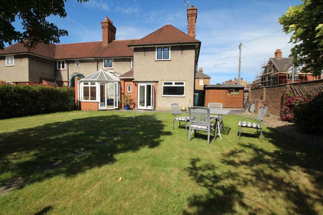 Thumbnail Semi-detached house to rent in Kingsland Road, Hemel Hempstead