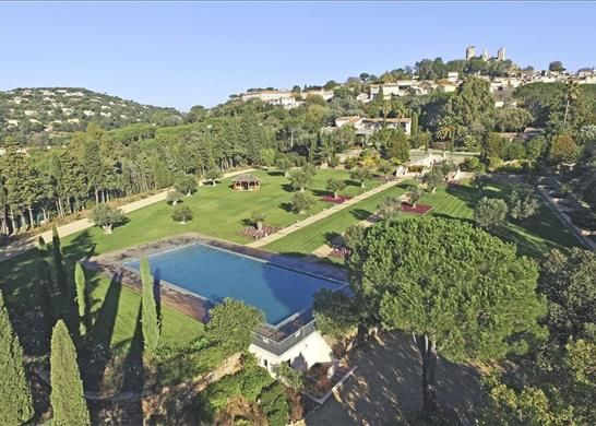 Thumbnail Property for sale in Grimaud, France