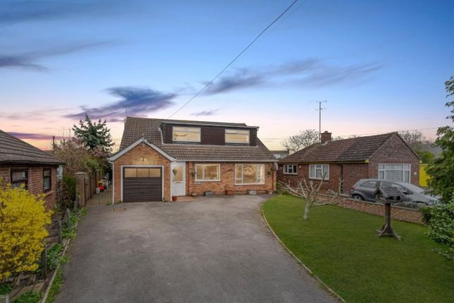 Thumbnail Detached bungalow for sale in Dunthorne Road, Colchester