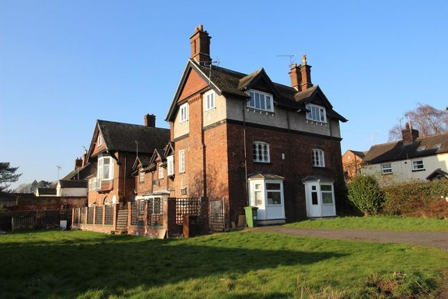 1 bed flat to rent in Main Road, Little Haywood, Nr Stafford ST18
