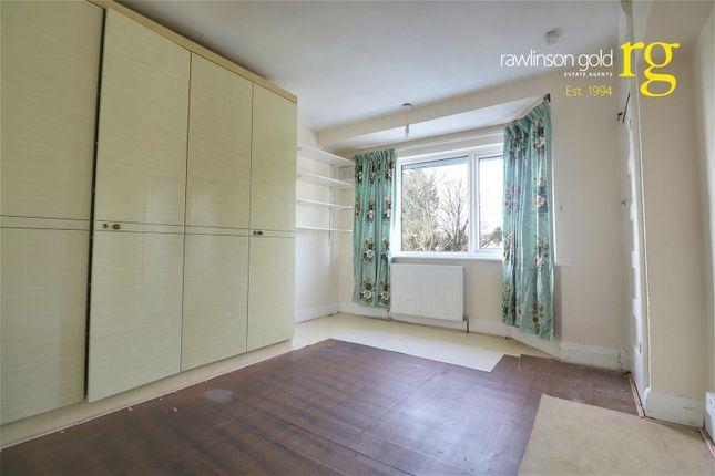 Bedroom of Chapman Crescent, Harrow HA3