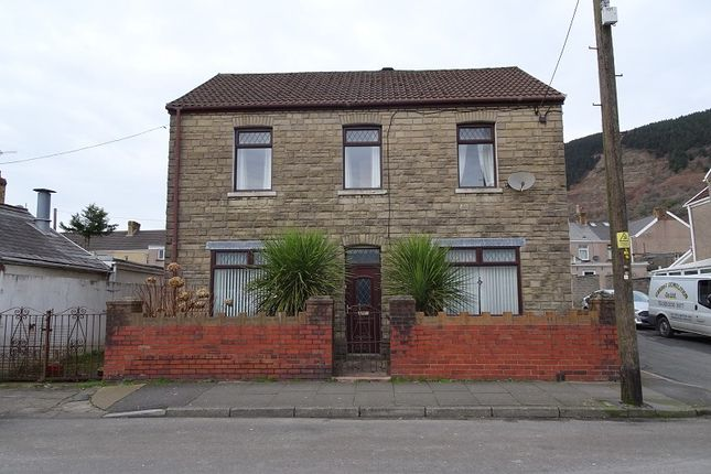 Thumbnail Detached house for sale in Cattybrook Terrace, Cwmavon, Port Talbot, Neath Port Talbot.