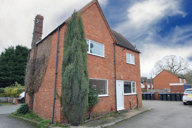 2 bed detached house to rent in The Rookery, Stratford Road, Alcester B49