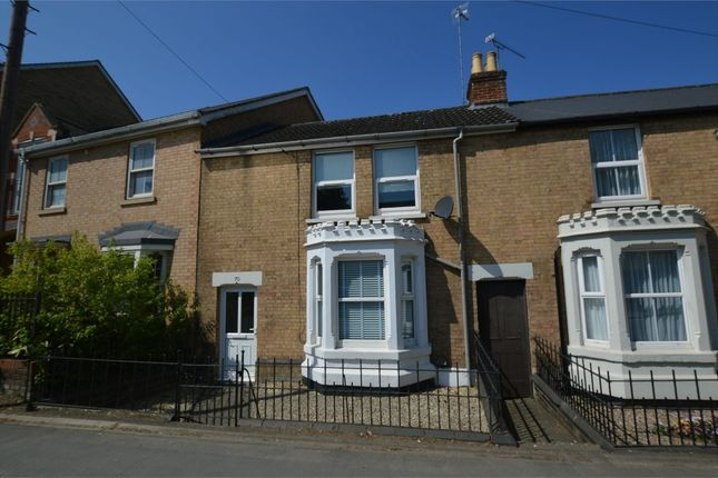 Thumbnail Terraced house to rent in Dunchurch Road, Town Centre, Rugby, Warwickshire