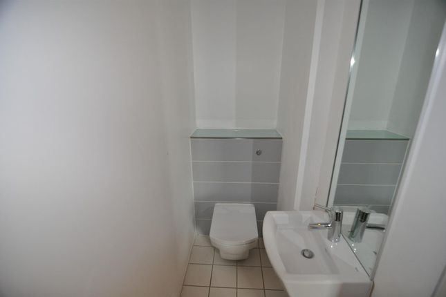 Shower Room of Lilycroft Road, Bradford BD9