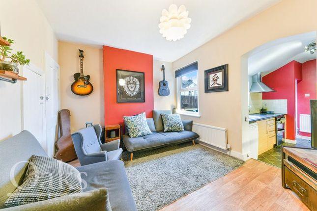 Reception Room of Tugela Road, Croydon CR0