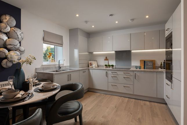 Thumbnail Flat for sale in Suttons Lane, Hornchurch