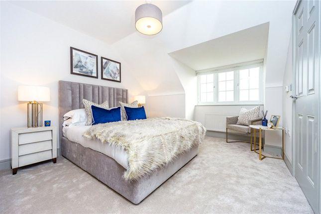 Master Bedroom of Princess Marina Drive, Arborfield Green, Reading RG2