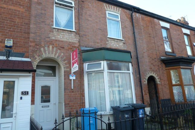 Thumbnail Property to rent in De Grey Street, Hull