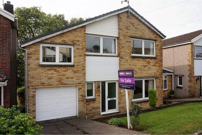 Property For Sale In Graigwen Pontypridd Area