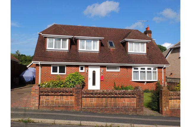 Thumbnail Property for sale in Alexandra Road, Southampton
