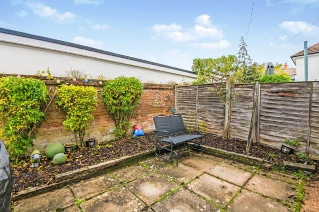 Rear Courtyard of Sidmouth, Devon EX10