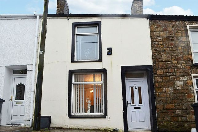 Thumbnail Terraced house for sale in Francis Street, Dowlais, Merthyr Tydfil, Mid Glamorgan