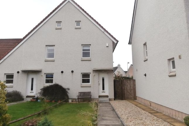 Thumbnail Property to rent in Hillside Grove, Bo'ness
