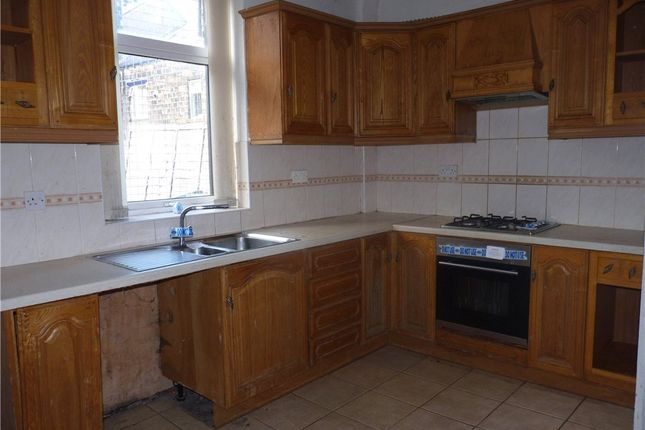 Kitchen of Minnie Street, Keighley, West Yorkshire BD21