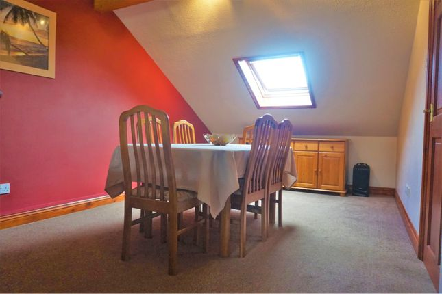 Dining Area of Treglyn Close, Penzance TR18