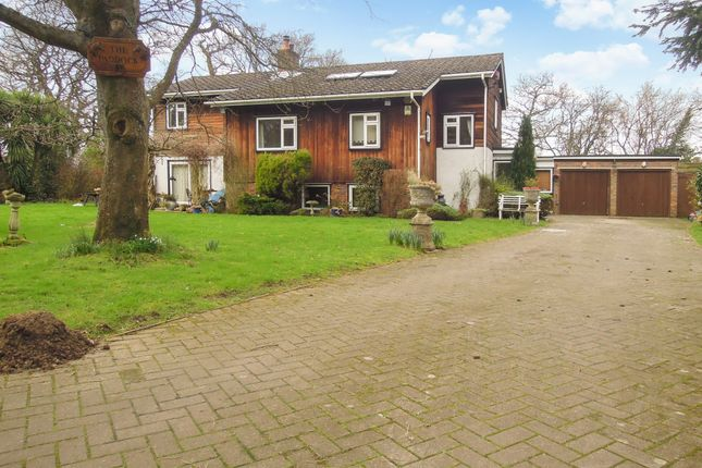 Thumbnail Detached house for sale in Badminston Grove Fawley & Homes for Sale in Fawley Southampton - Buy Property in Fawley ...