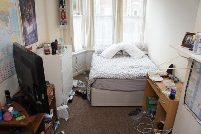 Bedroom 2 of Walsingham Road, St Andrews, Bristol BS6