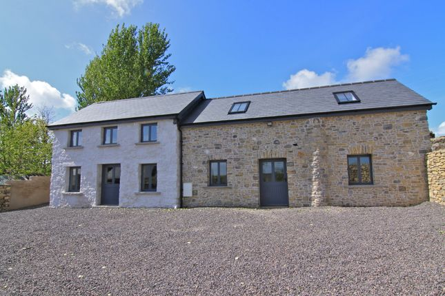 Thumbnail Detached house for sale in Moulton, Barry
