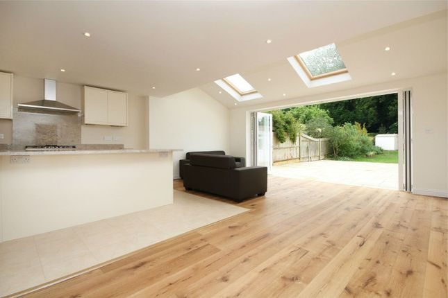 Thumbnail Semi-detached house to rent in Sandall Road, Ealing, London