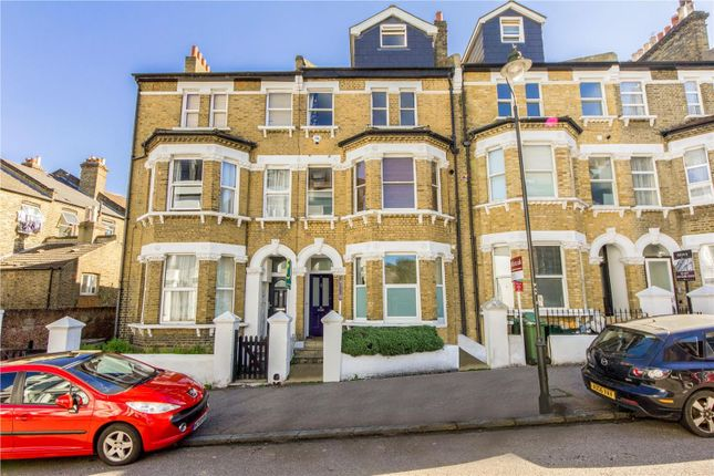 Thumbnail Flat for sale in 3 Waldegrave Road, London