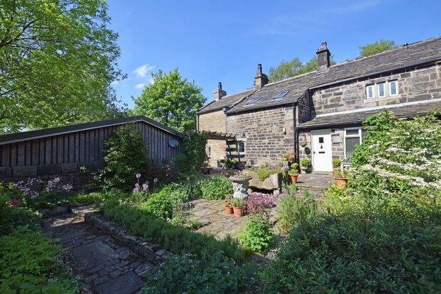 Thumbnail Semi-detached house for sale in Long Hey Lane, Todmorden