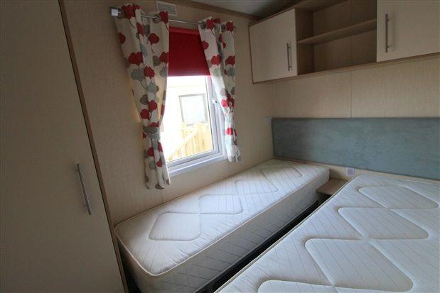 Bedroom of Somerville Acre Moss Lane, Morecambe LA4