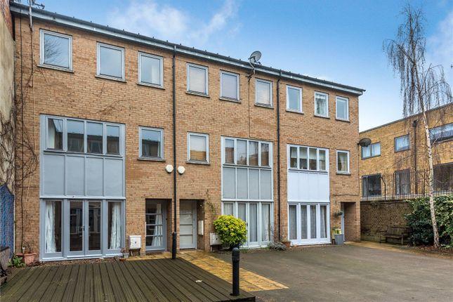 Thumbnail End terrace house for sale in Cobble Mews, 57 Islington Park Street, Islington