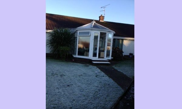 Thumbnail Detached bungalow for sale in Bawn Court, Londonderry