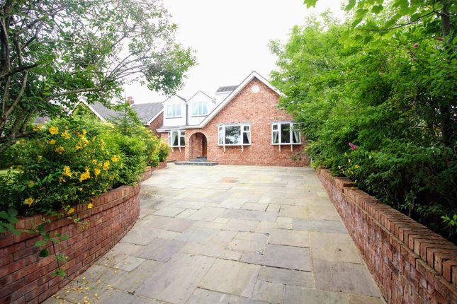 Thumbnail Detached house for sale in Park Lane, Preesall, Poulton-Le-Fylde
