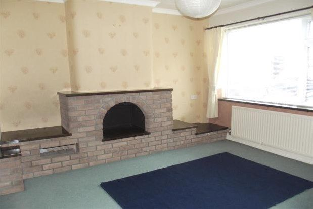 Thumbnail Property to rent in Bradley Crescent, Bristol