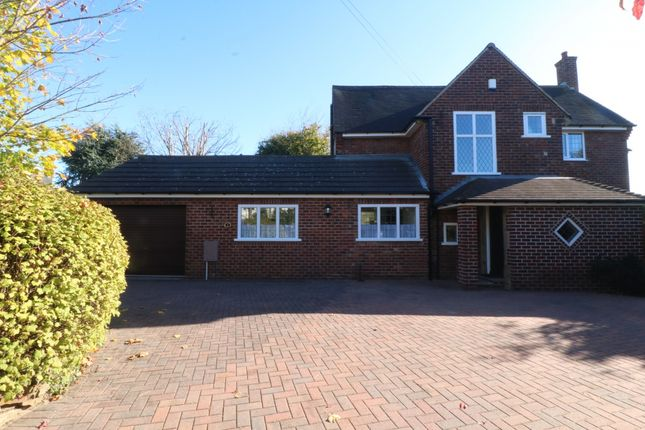 Thumbnail Detached house for sale in Ellers Crescent, Bessacar, South Yorkshire