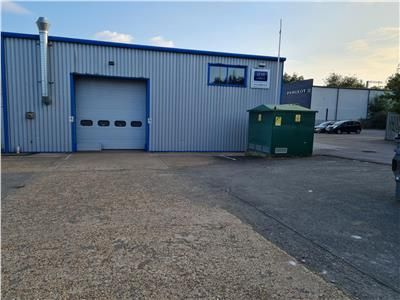 Thumbnail Light industrial for sale in Unit G, Northfield Point, Cunliffe Drive, Kettering, Northamptonshire