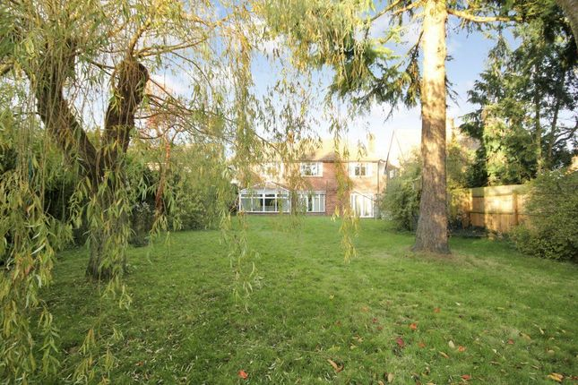 Thumbnail Property to rent in Wingate Way, Trumpington, Cambridge