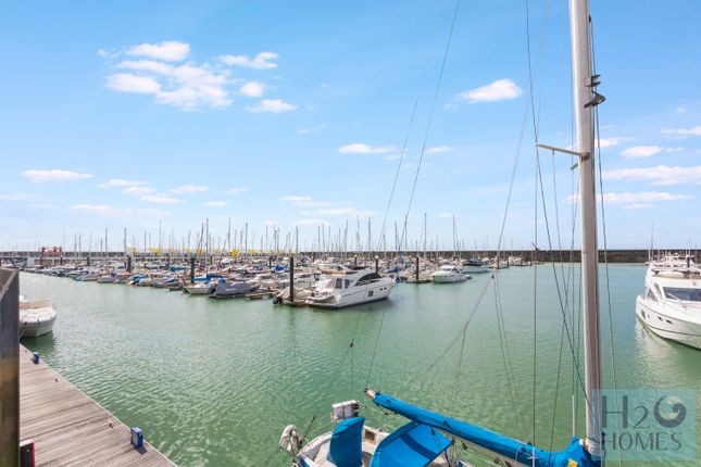 Merton Court, Brighton Marina Village, Brighton BN2