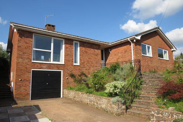 Thumbnail Detached house for sale in Church Street, Wiveliscombe, Taunton