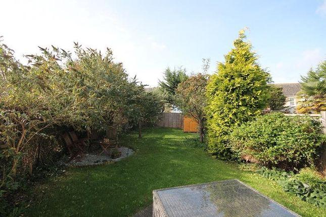 Garden 4 of Water Lily, Watermead, Aylesbury HP19