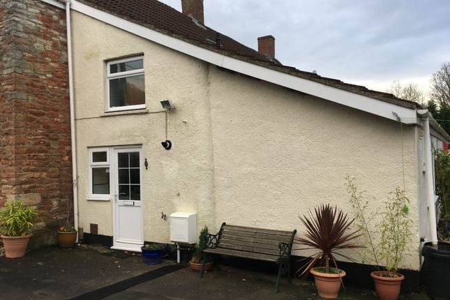 1 bed flat to rent in Dulcote, Wells